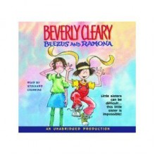 Beezus and Ramona - Beverly Cleary, Stockard Channing
