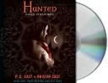 Hunted - P.C. Cast, Kristin Cast