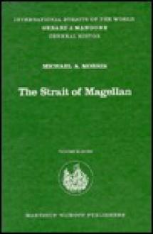 The Strait of Magellan - Michael Morris