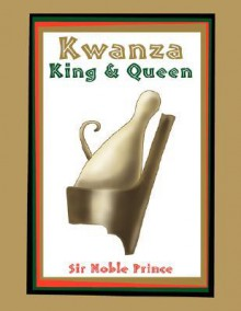 Kwanza King & Queen - Noble Prince