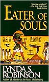 Eater of Souls - Lynda S. Robinson