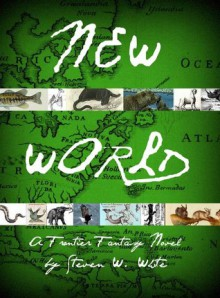 New World - Steven W. White