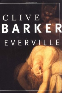 Everville (Audio) - Clive Barker