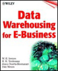 Data Warehousing for E-Business - W. H. Inmon