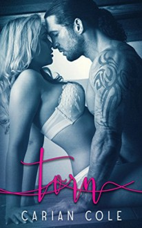 Torn (Devils Wolves) (Volume 1) - Carian Cole