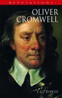 Oliver Cromwell - J.C. Davis