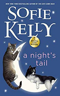 A Night's Tail - Sofie Kelly