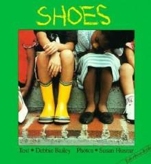 Shoes - Debbie Bailey