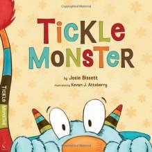 Tickle Monster - Josie Bissett