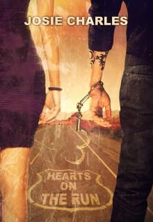 Hearts on the Run - Josie Charles