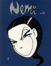 Nemi 1 - Lise Myhre