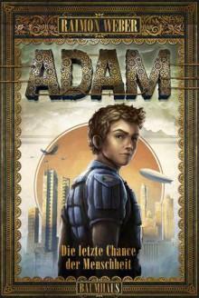 Adam - Raimon Weber