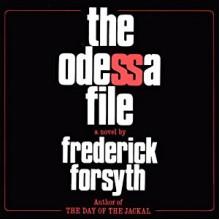The Odessa File - Frederick Forsyth,Frederick Davidson