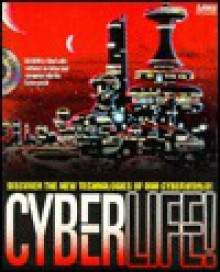 Cyberlife!/Book and Cd-Rom - Rizwan Virk, Sams Publishing, Sams Development