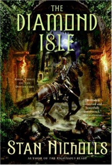 The Diamond Isle - Stan Nicholls