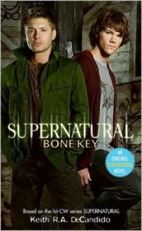 Supernatural: Bone Key -