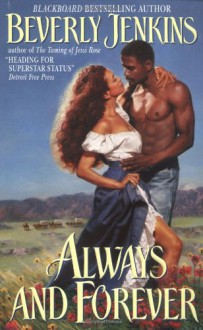 Always and Forever - Beverly Jenkins
