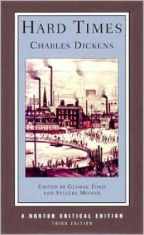 Hard Times - Charles Dickens, Fred Kaplan