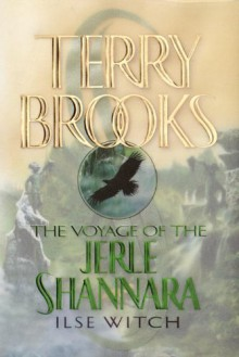 Ilse Witch - Terry Brooks