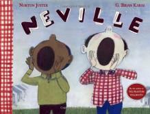 Neville - Norton Juster, G. Brian Karas