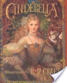 Cinderella - K. Y. Craft