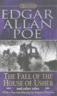 The Fall of the House of Usher and Other Tales - Edgar Allan Poe, Stephen Marlowe