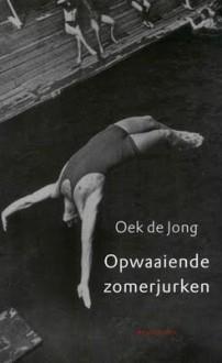 Opwaaiende Zomerjurken - Oek de Jong
