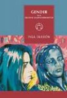 Gender dla średnio zaawansowanych - Inga Iwasiów