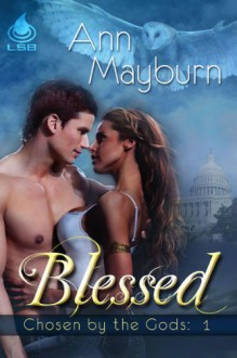 Blessed - Ann Mayburn