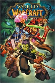 World of Warcraft, Vol. 4 - Walter Simonson, Louise Simonson, Mike Costa