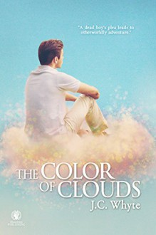 The Color of Clouds - G J Whyte-Melville