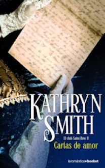 Cartas de amor - Kathryn Smith