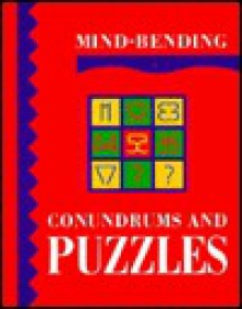 Mind-Bending Conundrums and Puzzles - Lagoon Books