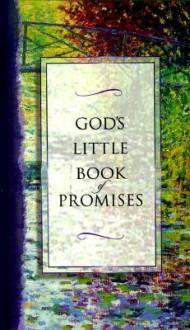 Gods Little Book of Promises - Honor Books