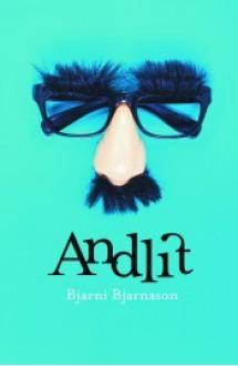 Andlit - Bjarni Bjarnason
