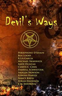 Devil's Ways - J.M. Sidorova