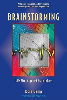 Brainstorming Life After Acquired Brain Injury - Dora Camp