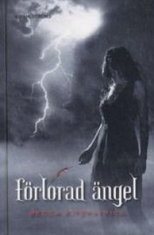 Förlorad ängel (Ängel, #2) - Becca Fitzpatrick