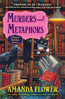 Murders and Metaphors - Amanda Flower