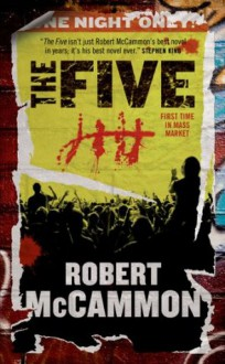 The Five - Robert McCammon