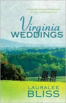 Virginia Weddings - Lauralee Bliss