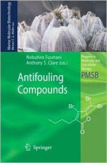 Antifouling Compounds - N. Fusetani, N. Fusetani