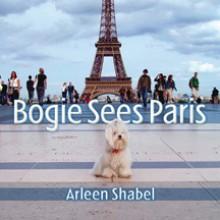 Bogie Sees Paris - Arleen Shabel