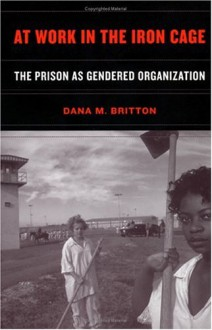 At Work in the Iron Cage: The Prison as Gendered Organization - Dana M. Britton