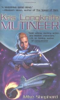 Mutineer - Mike Shepherd