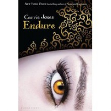 Endure (Need, #4) - Carrie Jones