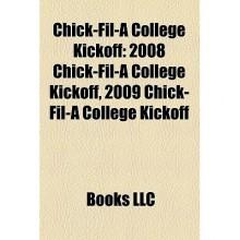 Chick-Fil-A College Kickoff - Books LLC