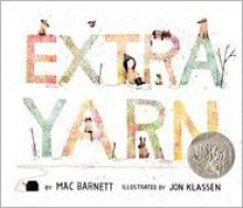 Extra Yarn -