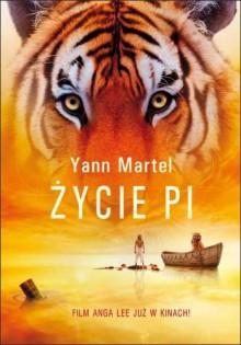 Życie Pi - Martel Yann
