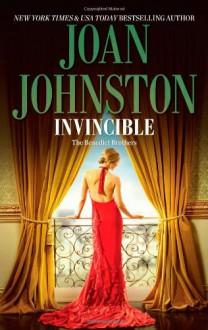 Invincible - Joan Johnston